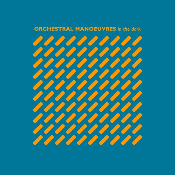 1. Orchestral Manoeuvres in the Dark