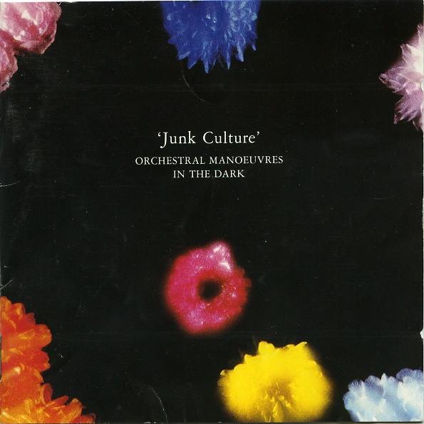 5. Junk Culture