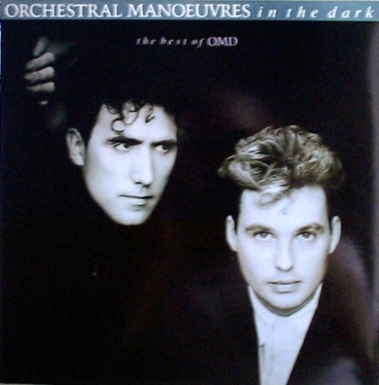 8. The Best of OMD