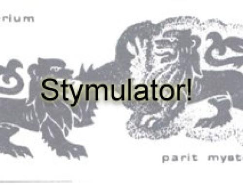 Stymulator nr I