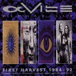 First Harvest 1984 - 92