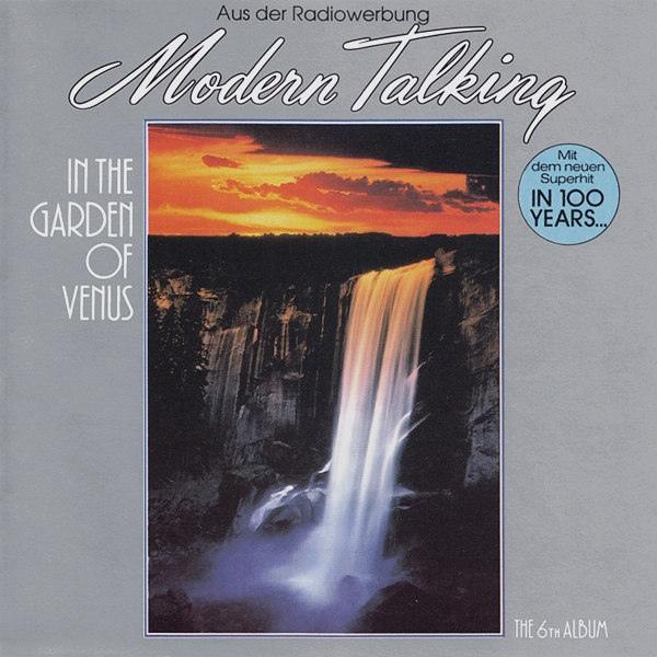 In the Garden of Venus (The 6th Album)