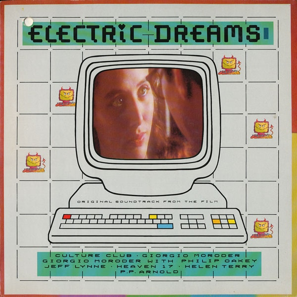Electric Dreams Soundtrack