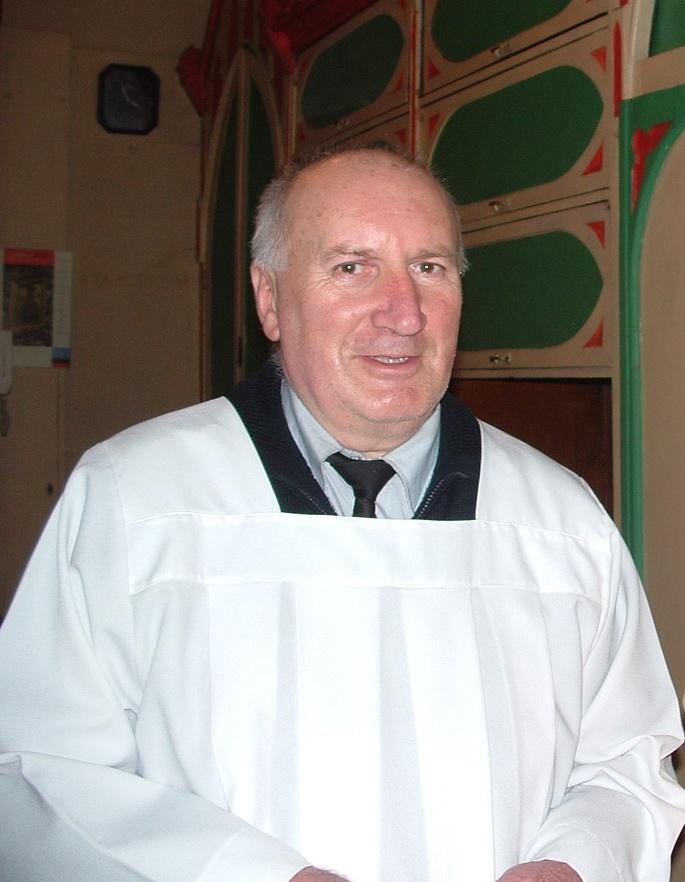 Wieslaw Kudlacik