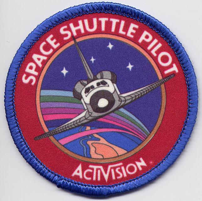 spaceshuttlepilot