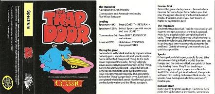 TrapDoorThe6