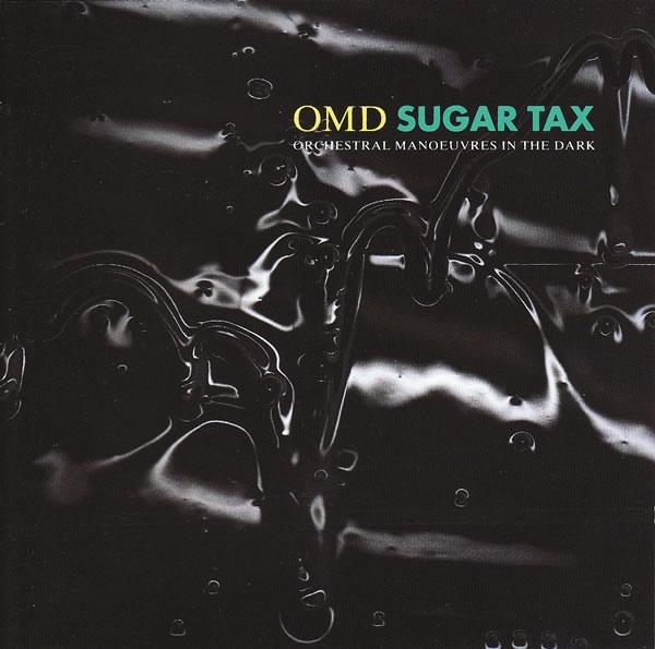 9. Sugar Tax
